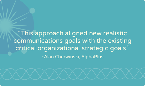Optimizing nonprofit communications for an organization with no communications staff